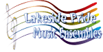 Lakeside Pride Music Ensembles, Inc.