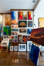 The Leigh Gallery