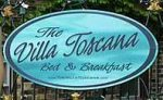 The Villa Toscana Bed & Breakfast