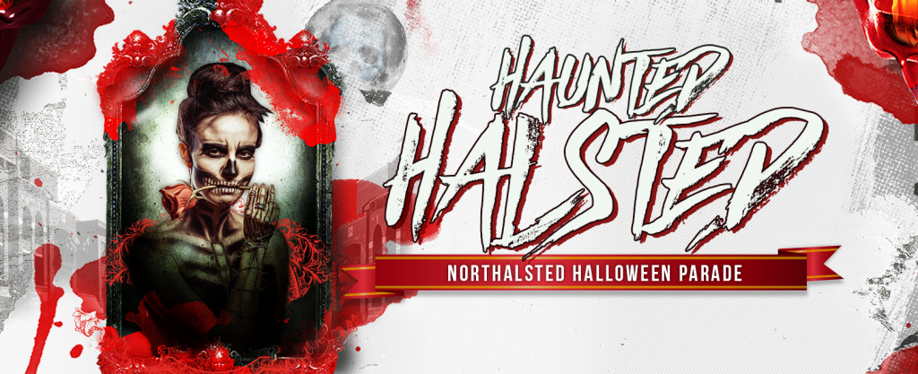Haunted Halsted 21st Annual Halloween Parade and Costume Contest
